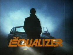 The equaliser a