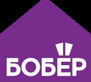 Бобёр (фиолетовый)