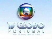 2007 TV Globo Portugal