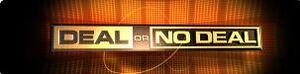 Deal or No Deal NZ logo