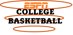 ESPN College Basketball 2000-04 logo