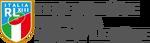 Federazione Italiana Rugby League logo