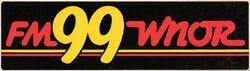 WNOR FM 99