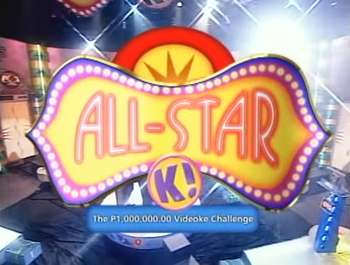 All Star K 2006 GMA