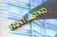 Fantástico 1983 logo clips