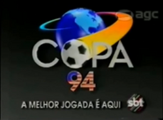 SBT Copa 94