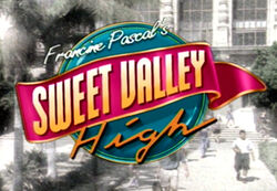 Sweet Valley High TV Intro