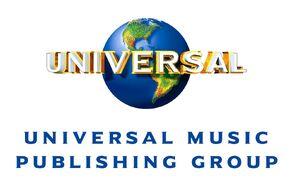 Universal Music Publishing logo