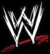 WWE Logo 2002