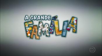 A Grande Família - 9ª, 10ª, 11ª Temporada-0