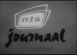 NTS Journaal 1965