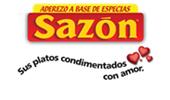 Sazon logo