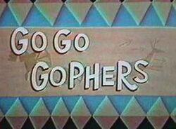 Gogogopherslogo