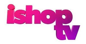 Ishoptv logo