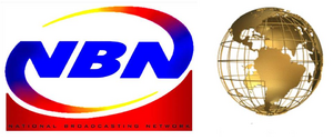 NBN World Logo