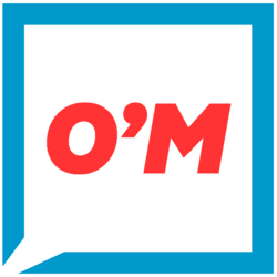 O'Malley for President 2016 Logo