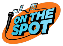 On the spot game show