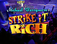 Strike it Rich UK TV Titlecard