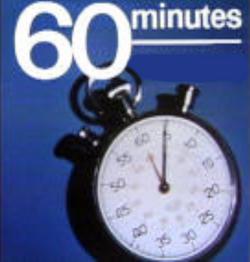 60 Minutes 1968