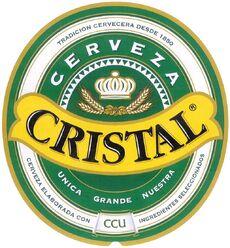 Cerveza Cristal (2002 - 2009)