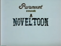ParamountPresentsANovelToon