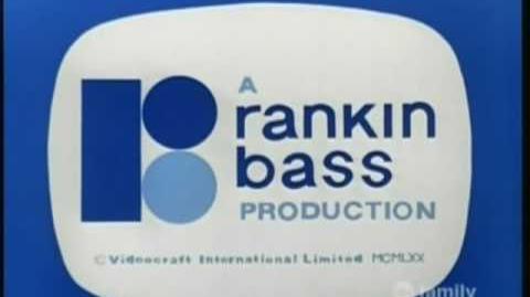 Rankin Bass Production Logo (1969)