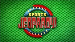 Sports Jeopardy! Season 3