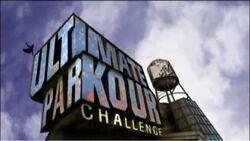 Ultimate Parkour Challenge