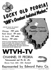 WTVH 1953
