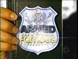 Armed n Famous
