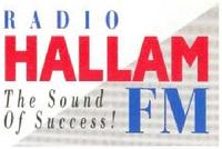 Hallam FM 1991a
