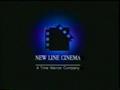 New Line Cinema 1997 Variant