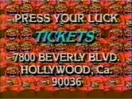 PYL Ticket Plug 1983 Alt 4