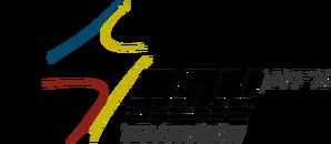 RCN TELEVISION, Logo Revista 1988, ImagenFM
