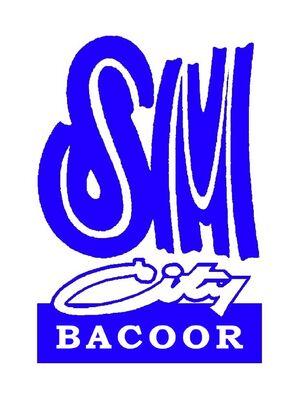 SM City Bacoor Logo 1
