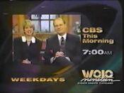 Sept 3 1994 WOIO becomes CBS 1