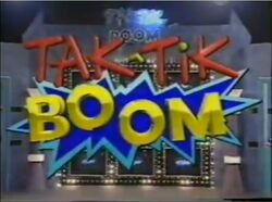 Tak Tik Boom