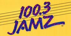 KJMZ 1003 Jamz