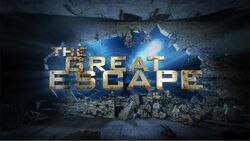 The Great Escape Intro
