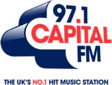 Capital FM Wirral 2014