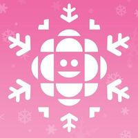 Kids cbc snow