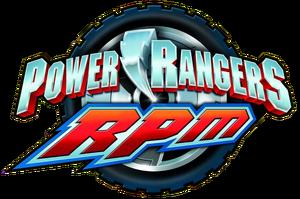 Power Rangers RPM Logo2