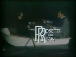 Rosetti and Ryan alt