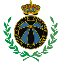 Club Brugge KV logo (1983-1995)