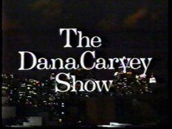 Dana Carvey Show