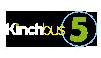 Kinchbus 5 logo