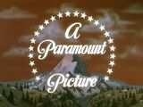 Paramount Pictures (Red Garters, 1954)