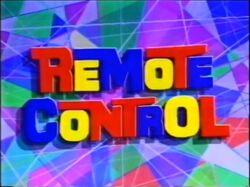 Remote Control UK