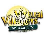 Virtual-villagers-the-secret-city
