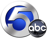 WEWS 5 ABC Logo